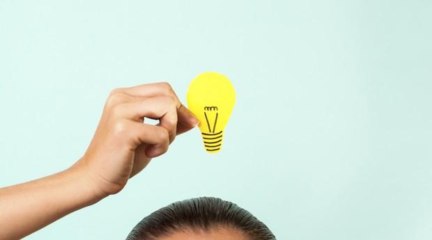 Toda ideia pode se tornar realidade (Foto: ThinkStock