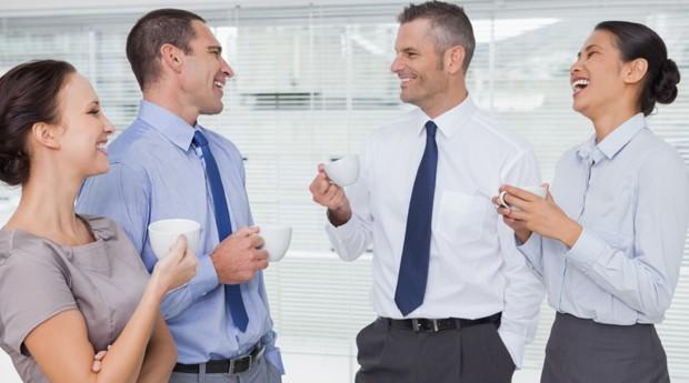 Apesar de terem ideias parecidas, empreendedores são pessoas com algumas características bem diferentes uns dos outros (Foto: ThinkStock)