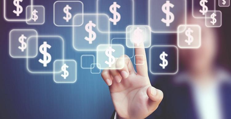 Modelo de negócio na internet