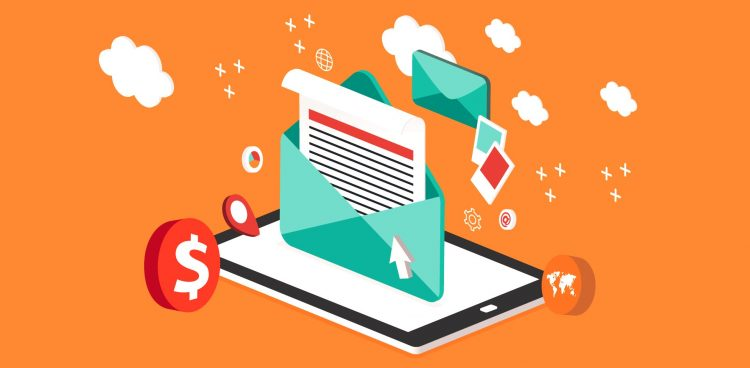 Dicas rápidas de E-mail Marketing